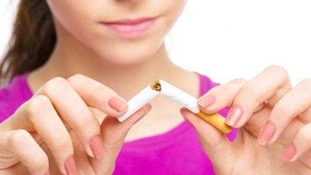 周囲のタバコも禁止してもらおう
