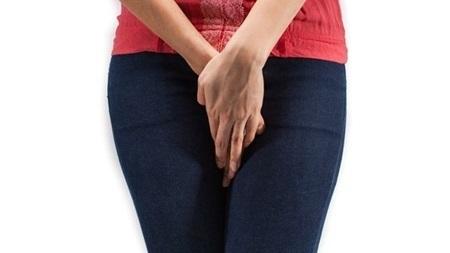 妊娠初期の恥骨痛