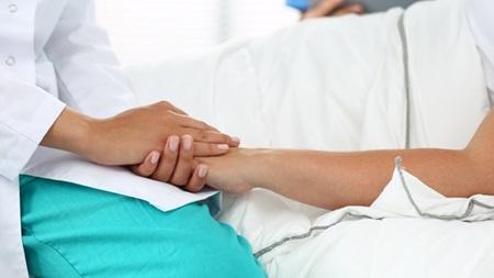 低置胎盤で出血が発生した場合