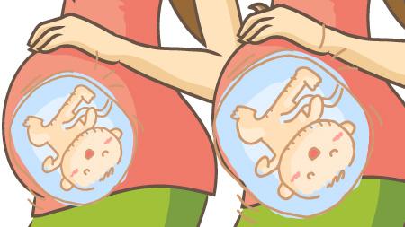 赤ちゃんの発育が遅い