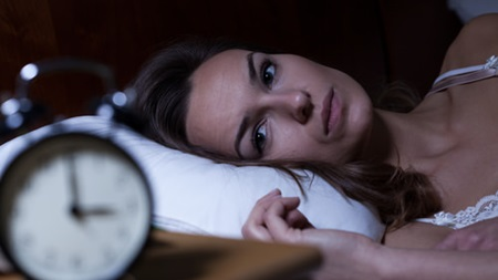 臨月の不安やストレスの影響
