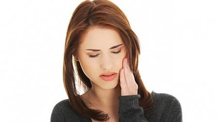 血の量の増加によって歯のトラブルが出てくることも