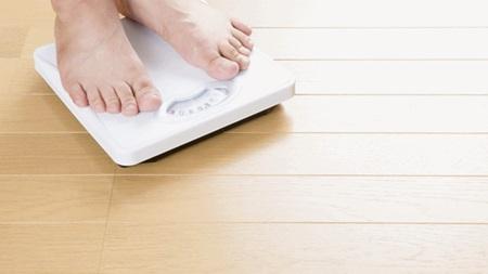 体重の増加の仕方は個人個人で異なります