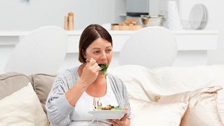 必ずしも沢山食べなければいけないわけではありません