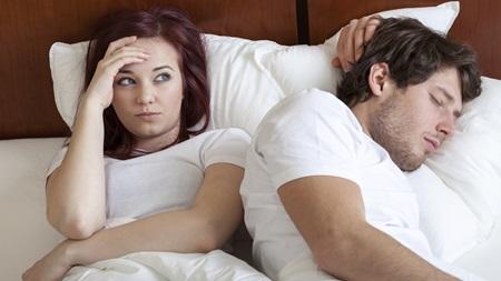 夫婦の関係性