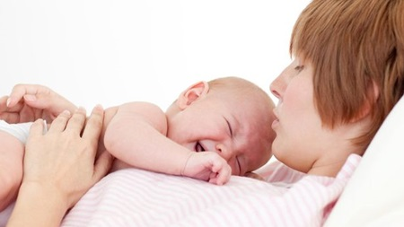 出産後も葉酸が必要