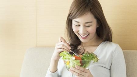 葉酸が含まれる食べ物