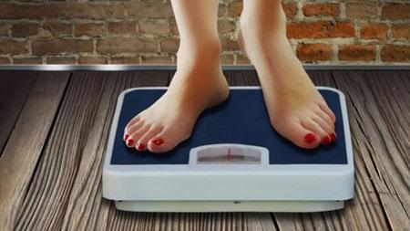 体重管理に影響した場合