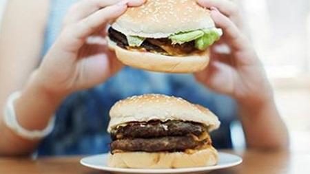 食べ過ぎによる下痢
