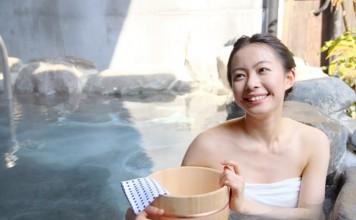 妊娠中の温泉入浴について知っておきたいこと