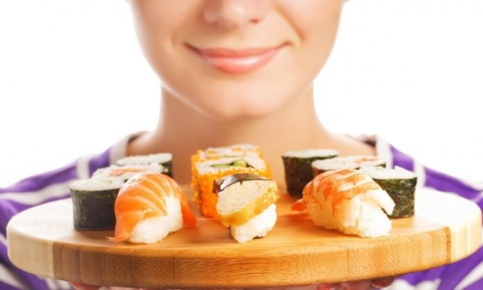 妊娠中お寿司を食べる前に知っておきたいルール