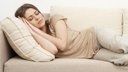 妊娠初期 お腹の張りや痛みが出たら