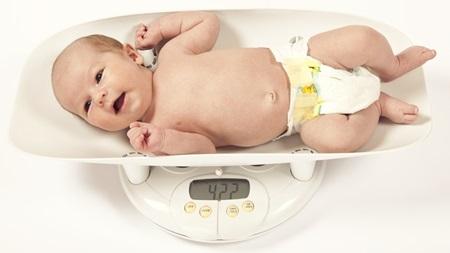 胎児の体重が多ければ巨大児の可能性が