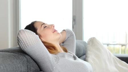 妊娠初期の前置胎盤 安静