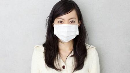 風邪やインフルエンザにかからないように