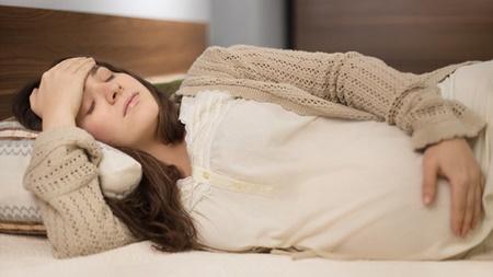 安定期の流産、早産