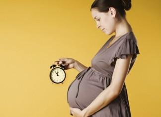出産予定日よりも早い出産 (33週34週35週36週37週38週出産)