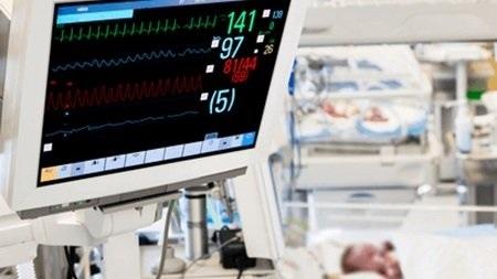 新生児集中治療管理室(NICU)について