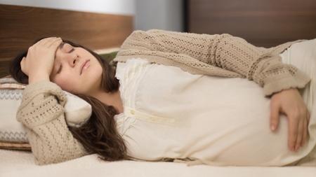 注意 早産を引き起こすこと