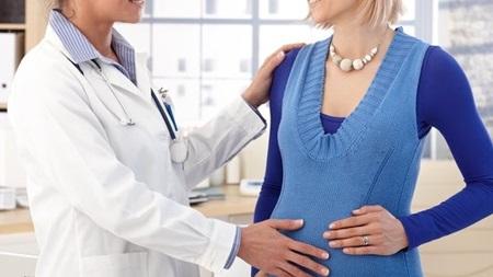早産を防ぐために定期健診を受けましょう