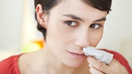 妊婦の鼻血はなぜ出るのか?原因は?