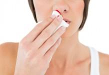 妊婦の鼻血について知っておきたいこと