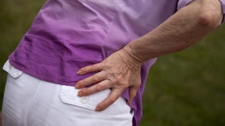 一般的な坐骨神経の症状、メカニズム