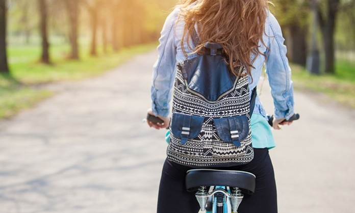 妊婦の自転車に乗る行為 いいの?悪いの?リスクは?