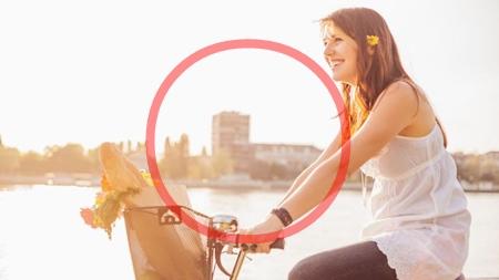 妊婦は自転車に乗っても良いという意見