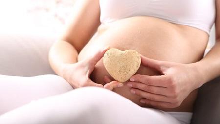 妊娠中のおやつの役割