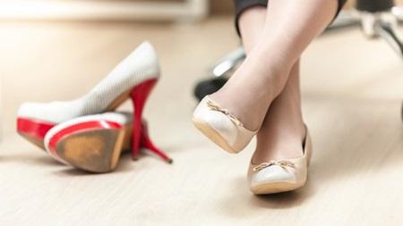 靴選びのタイミング