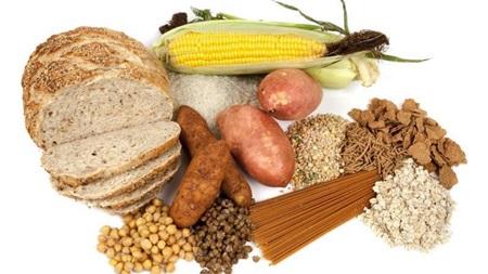 2種類の食物繊維のバランス