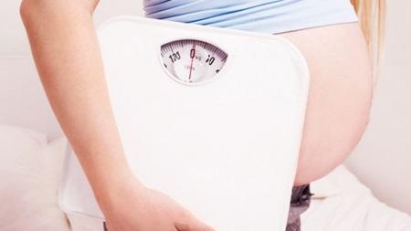 体重管理の徹底