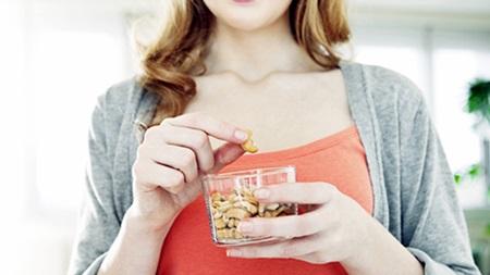 食欲をごまかす食べ物の活用