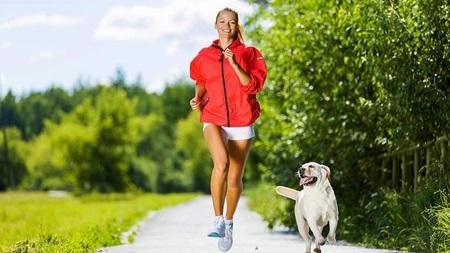 冷え性の改善と運動不足の解消
