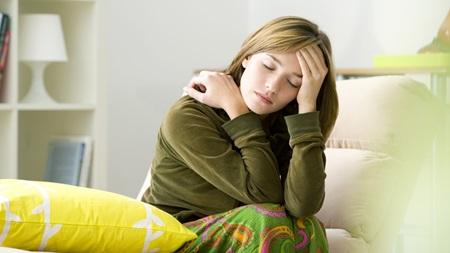 妊娠初期に起きるさまざまな症状