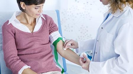 妊娠糖尿病の初期検査