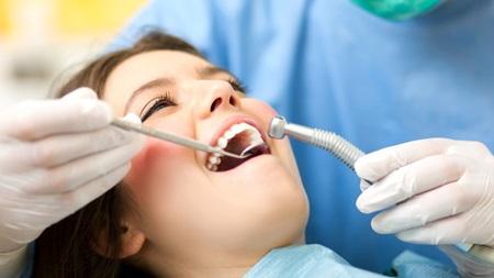 歯科健診に行くならこの時期に