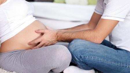 8カ月目と9ヶ月目の胎動の特徴
