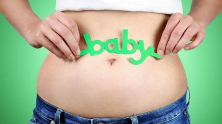 胎動を感じ始める時期