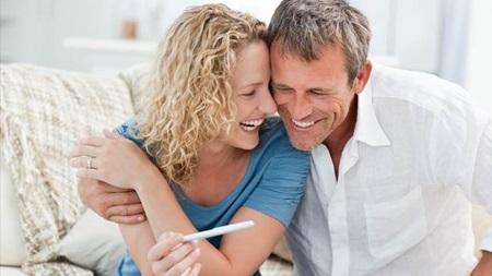 妊娠検査薬が陽性反応を起こす場合も