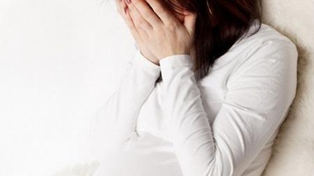 ストレスや過労による早産