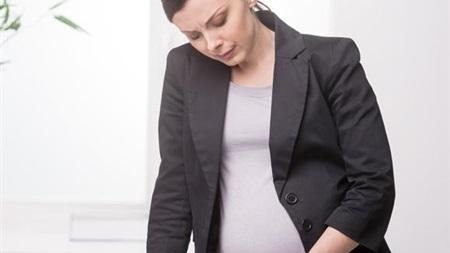 早産の兆候について