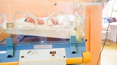 NICU(新生児集中治療室)