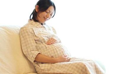 妊娠中の症状を伝えておく