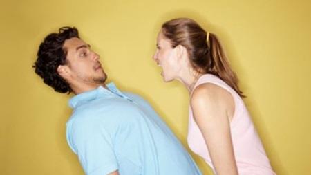 ホルモンの分泌によって情緒不安定になりがちです