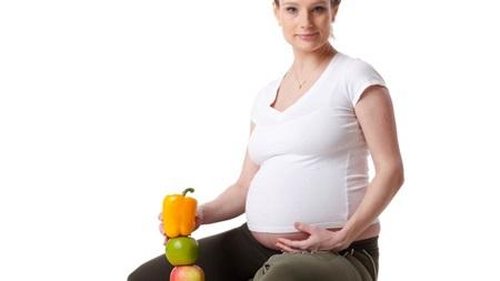 妊婦は皮下脂肪が付きやすい